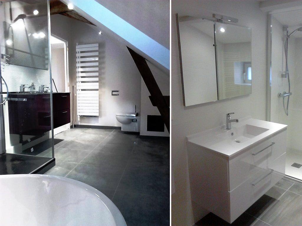 plombier et r alisation salle de bains nort sur erdre loire atlantique. Black Bedroom Furniture Sets. Home Design Ideas